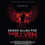 The Raven and Selected Short Stories - Edgar Allan Poe, Stefan Rudnicki, Bronson Pinchot