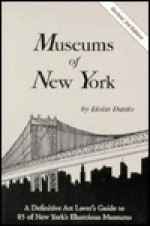 Museums of New York - Eloise Danto