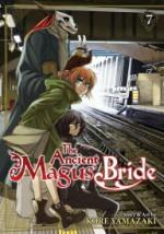 The Ancient Magus' Bride Vol. 7 - Kore Yamazaki