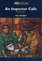 "Letts Explore ""Inspector Calls"" (Letts Literature Guide) - Stewart Martin, John Mahoney"