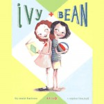 Ivy and Bean - Annie Barrows, Cassandra Morris, Recorded Books