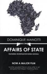 Affairs of State - Dominique Manotti, Amanda Hopkinson, Ros Schwartz