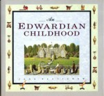 An Edwardian Childhood - Jane Pettigrew