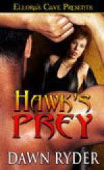 Hawk's Prey - Dawn Ryder