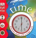 Time (EYE KNOW) - DK Publishing