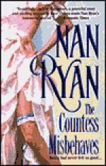 Countess Misbehaves - Nan Ryan