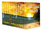 Stories of Sun, Sand and Sea: 11 Beaches - Anything Can Happen - PJ Fiala, Angel Sefer, Julie Sarff, Stephany Tullis, Judith Lucci, Anna Celeste Burke, Valerie J. Clarizio, P.j. MacLayne, Nicole Sorrell, Kinsey Corwin, Cherime MacFarlane