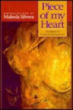 Piece of My Heart - Makeda Silvera