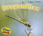 Dragonflies - Rebecca Rissman