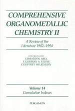 Comprehensive Organometallic Chemistry II - Edward W. Abel