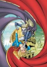 Supergirl: Bizarrogirl - Sterling Gates, Jamal Igle, Matt Camp, Jon Sibal