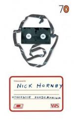 Otherwise Pandemonium (Pocket Penguin 70's #3) - Nick Hornby