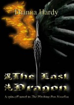 The Last Dragon - Dianna Hardy