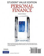 Personal Finance: Student Value Edition - Jeff Madura