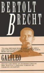 Galileo - Bertolt Brecht, Eric Bentley