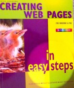 Creating Web Pages (In Easy Steps) - Nick Vandome
