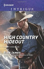 High Country Hideout (Covert Cowboys, Inc.) - Elle James