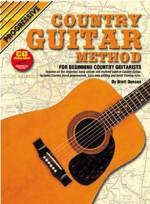 Country Guitar - Brett Duncan