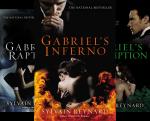 Gabriel's Inferno Trilogy (3 Book Series) - Sylvain Reynard