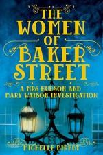 The Women of Baker Street - Michelle Birkby
