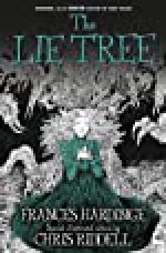 The Lie Tree - Frances Hardinge, Chris Riddell