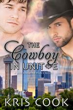 The Cowboy in Unit E (Mockingbird Place Book 2) - Kris Cook