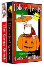 Holiday Treats Boxed Set - Heather MacAllister