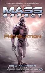 Révélation: Mass Effect, T1 (LICENCE) (French Edition) - Drew Karpyshyn