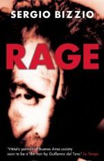 Rage - Sergio Bizzio, Amanda Hopkinson