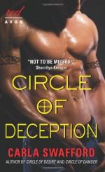 Circle of Deception - Carla Swafford
