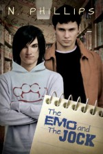 The Emo and the Jock - N. Phillips