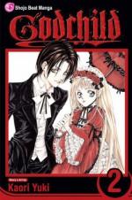 Godchild, #2 - Kaori Yuki