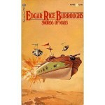 Swords of Mars - Edgar Rice Burroughs