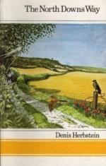 The North Downs Way - Denis Herbstein