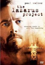 The Lazarus Project - John Glenn, Paul Walker, Piper Perabo