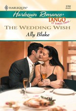 The Wedding Wish - Ally Blake