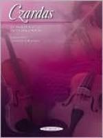 Czardas: Score & Parts - Vittorio Monti, David Marlatt