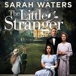 The Little Stranger - Simon Vance, Sarah Waters
