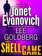 The Shell Game - Janet Evanovich, Lee Goldberg