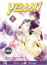 Yellow, Volume 01 - Makoto Tateno