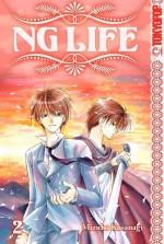 NG Life, Volume 2 - Mizuho Kusanagi, 草凪 みずほ
