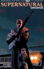 Origins - Peter Johnson, Matthew Dow Smith