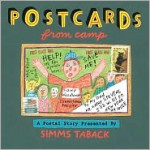 Postcards from Camp - Simms Taback