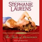The Taste of Innocence - Stephanie Laurens, Elizabeth Sastre, HarperAudio