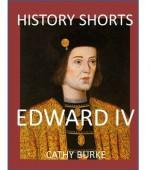 History Shorts: Edward IV - Cathy Burke