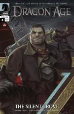 Dragon Age: The Silent Grove #4 - David Gaider, Alexander Freed