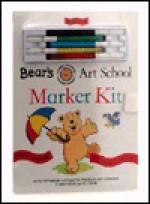 Bear's Art School Marker Kit: Season's Change - Andy Cooke