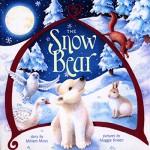 Snow Bear - Miriam Moss, Eve Bianco, Penguin Group USA and Audible