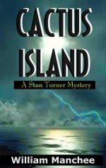 Cactus Island - William Manchee