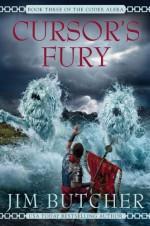 Cursor's Fury - Jim Butcher